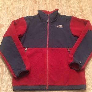 North Face Sweater- 14/16
